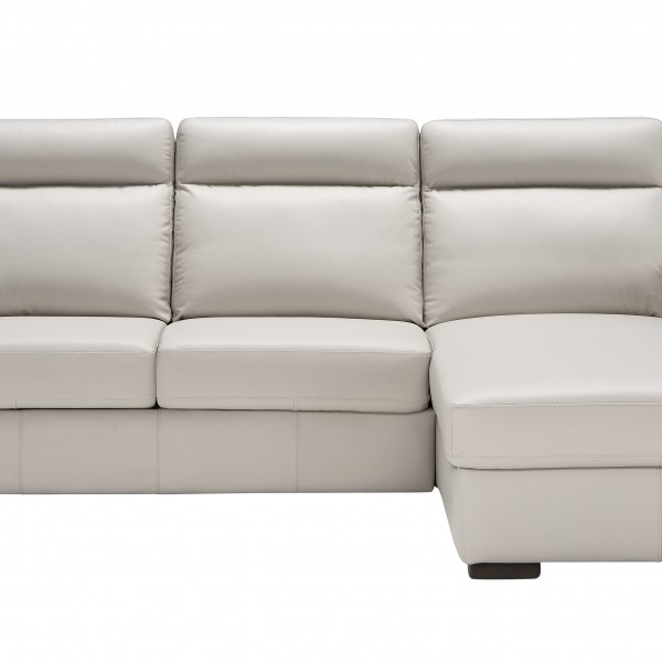 MARIELLE CORNER SOFA RIGHT WITH BED BEIGE 586521 -6025715475183-3